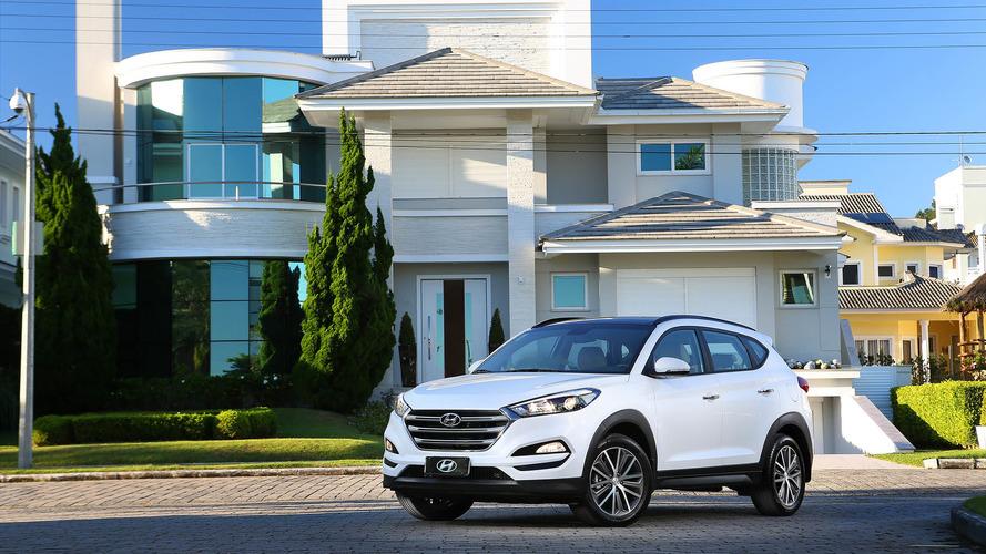 Justiça concede liminar para Caoa renovar contrato com a Hyundai