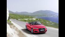 Audi A3 restyling, nuova per look e tecnologie