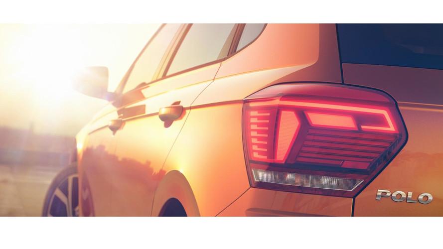 Campanha da VW mostra data de lançamento do Novo Polo no Brasil