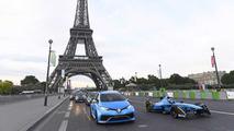 Renault e.dams