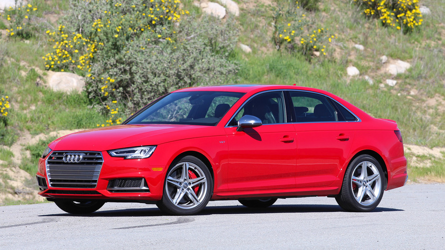 Egész Európában leállítja az Audi A4, A5, S4 és S5 modellek értékesítését a gyártó