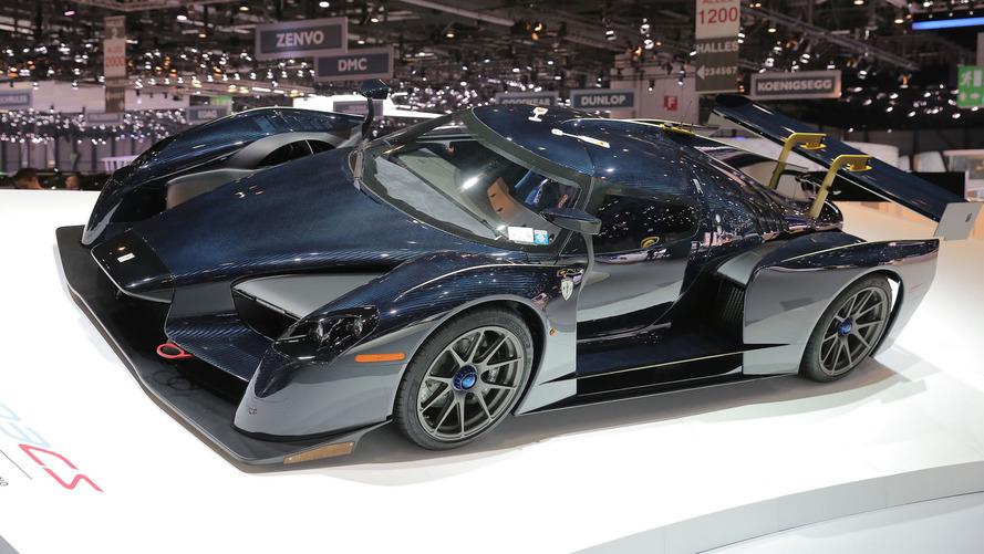 Will The Street-Legal SCG 003 Crush Lamborghini's 'Ring Record?