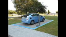Toyota Prius Plug-in, l'ibrida ad elettricità estesa [VIDEO]