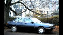 Maserati Biturbo 4p - 1984