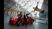 Bentley presenta