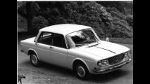 Lancia Flavia Berlina 2000 LX -1969