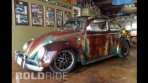 Volkswagen Beetle by Ewan McGregor