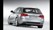 Em Genebra: Audi mostrará nova geração da Station Wagon A4 Avant