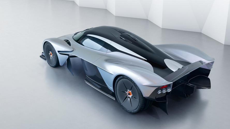 Aston Martin, McLaren'dan test pilotu kaptı