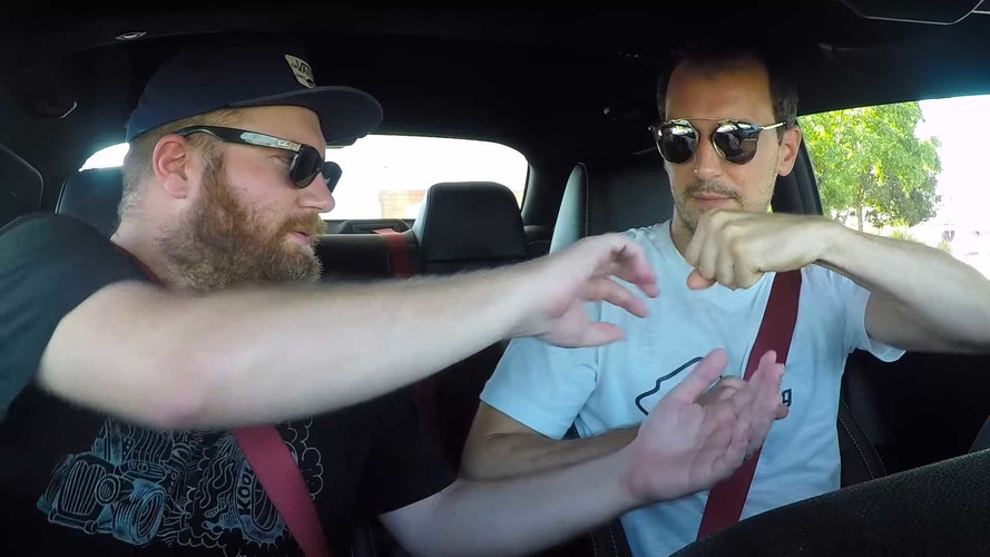 Car Bros Parody Of YouTube Reviews Is Worth A Laugh Or Two