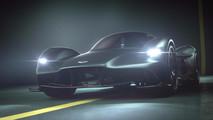 Aston Martin en Formule 1?