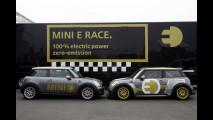 MINI E Race
