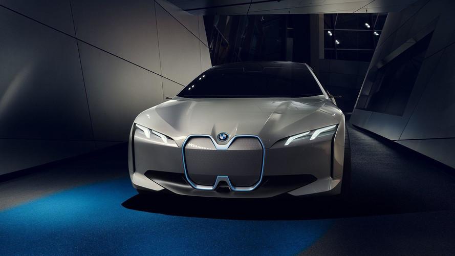 L'autonomie de la future BMW i4 partiellement dévoilée