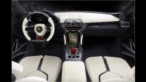 Lambo-SUV Urus fast da