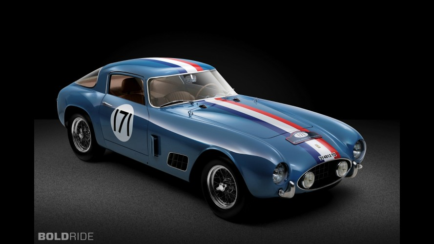 Ferrari 250 GT Berlinetta Tour de France