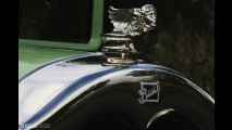 Rolls-Royce 40/50 Phantom II Open Tourer