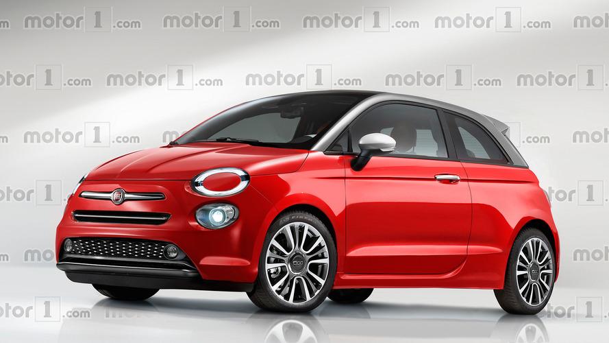 Fiat, 500 Ailesi'ne gelecek yeni modelleri açıkladı