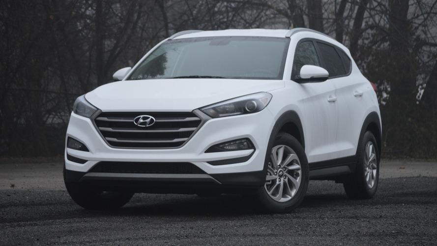 2018 Hyundai Tucson Sport Coming With Bigger Engine, More Kit