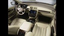 Mercedes Classe R