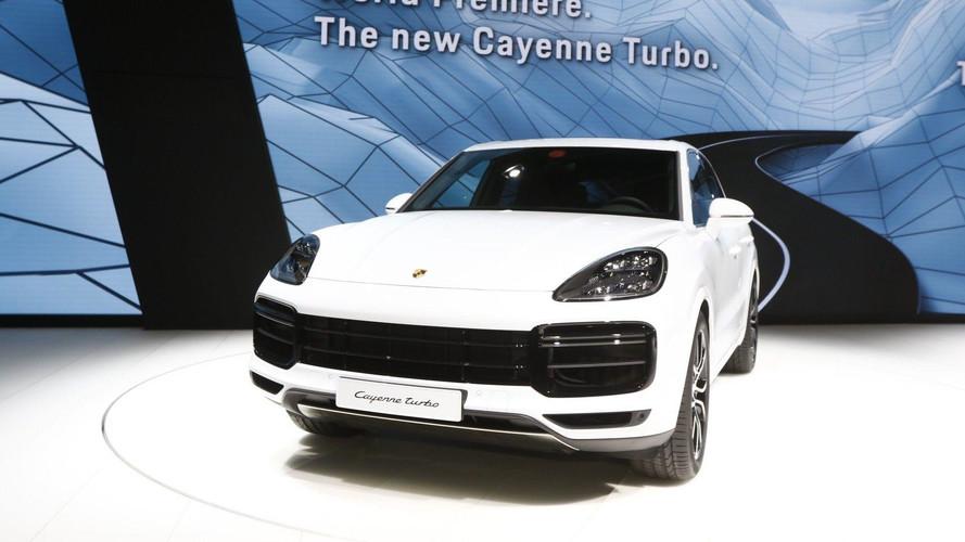 Porsche Cayenne Turbo - Une GT surélevée ?