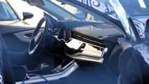 2019 Audi Q8 Kémfotók