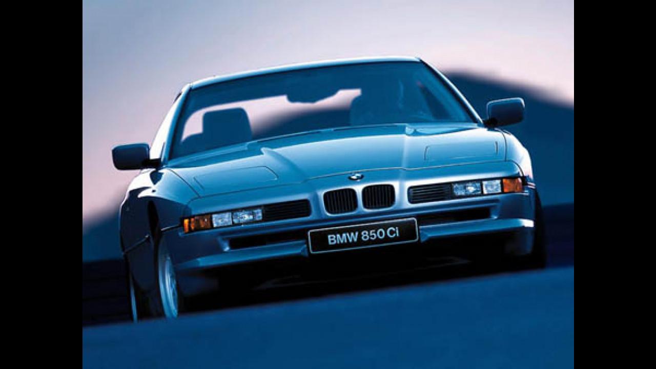 BMW 850
