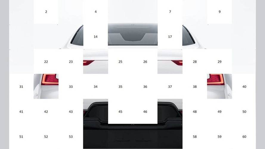 Polestar Coupe Teaser Is Very Puzzling