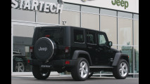 Jeep Wrangler Unlimited by Startech