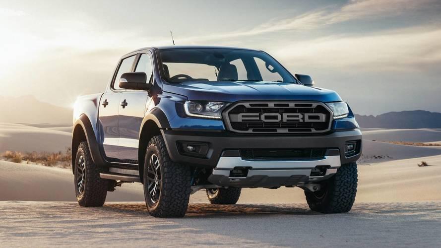 Une plateforme commune pour les futurs Ford Ranger et Volkswagen Amarok ?