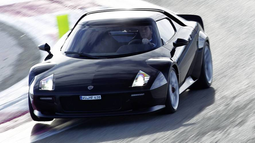 The Stratos Is Coming Back As A Limited Edition With 550+ HP