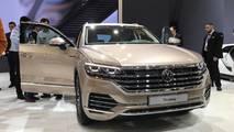 VW Touareg 2019