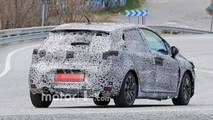 2019 Renault Clio Spy Photo