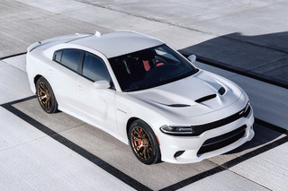 Dodge Charger Hellcat Costs $63,995