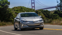 2016 Chevrolet Volt unveiled with 50 mile electric-only range [videos]