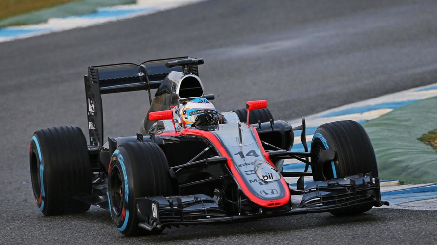 Alonso eyes McLaren-Honda success 'soon'