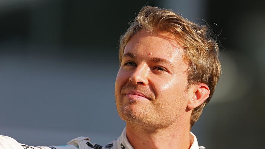 Formule 1 - Le champion du monde en titre Nico Rosberg prend sa retraite
