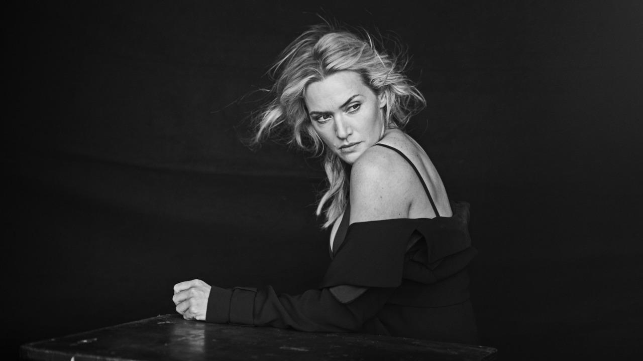 Pirelli 2017 Kate Winslet