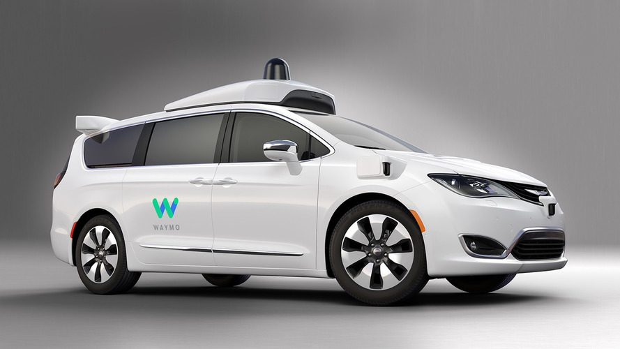 Google To Recruit Phoenix Residents To Test Its Autonomous Cars