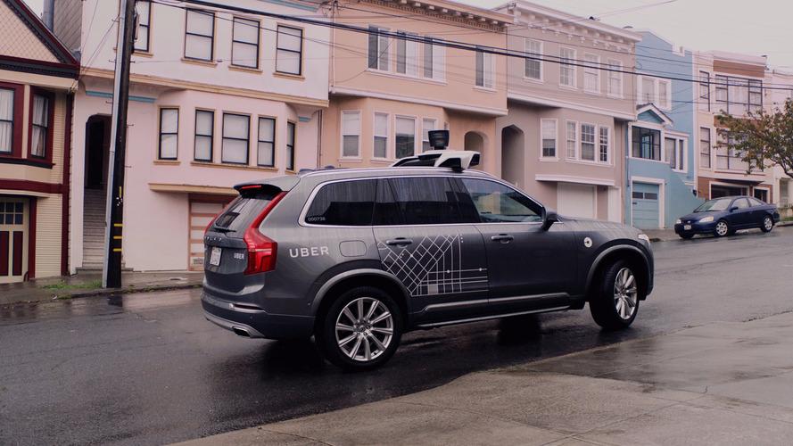 Uber - Premier accident mortel causé par une voiture autonome