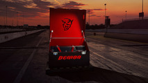2018 Dodge Challenger SRT Demon teaser image