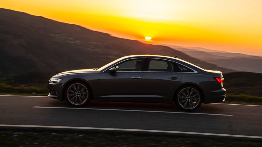 Beat the bank with frugal new 2-litre diesel on Audi A6 and A7