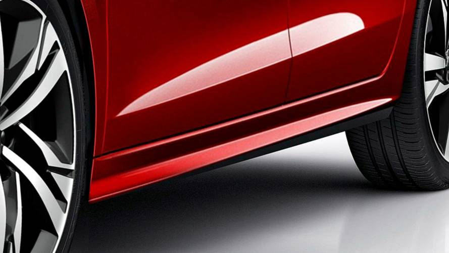 Nuova Peugeot 208, il render