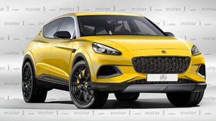 Lotus SUV: deportivo, tradicional e innovador