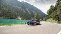 2019 Audi RS5 Sportback: First Drive