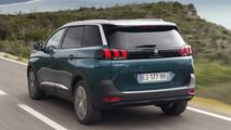 2017 Peugeot 5008