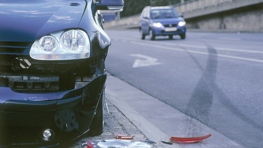 20,000 injured annually in speed-related crashes