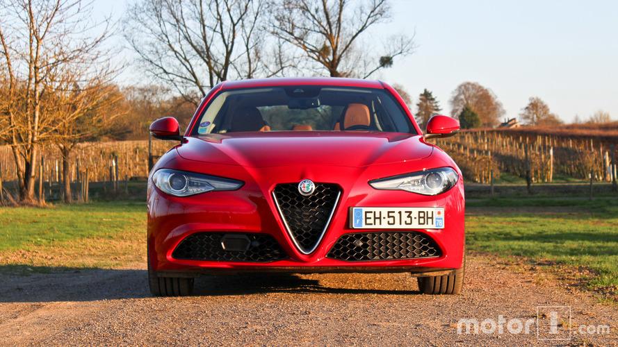 La grande berline Alfa Romeo repoussée à 2021 ?