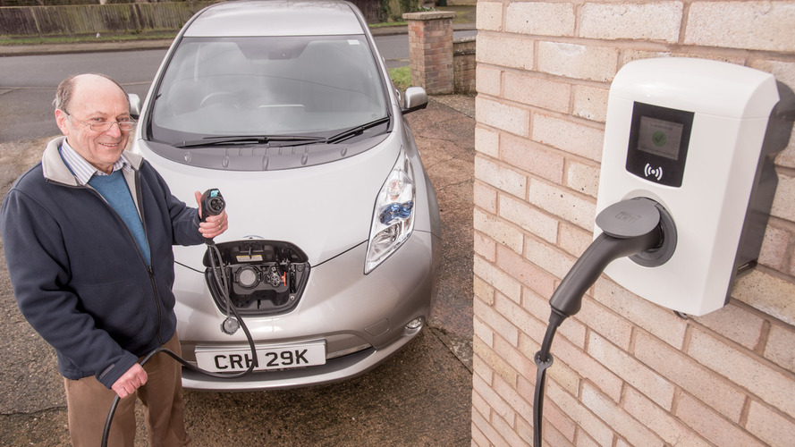 Electric Car Interest Actually Decreasing Despite Government Plans