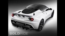 Lotus Bespoke Concept