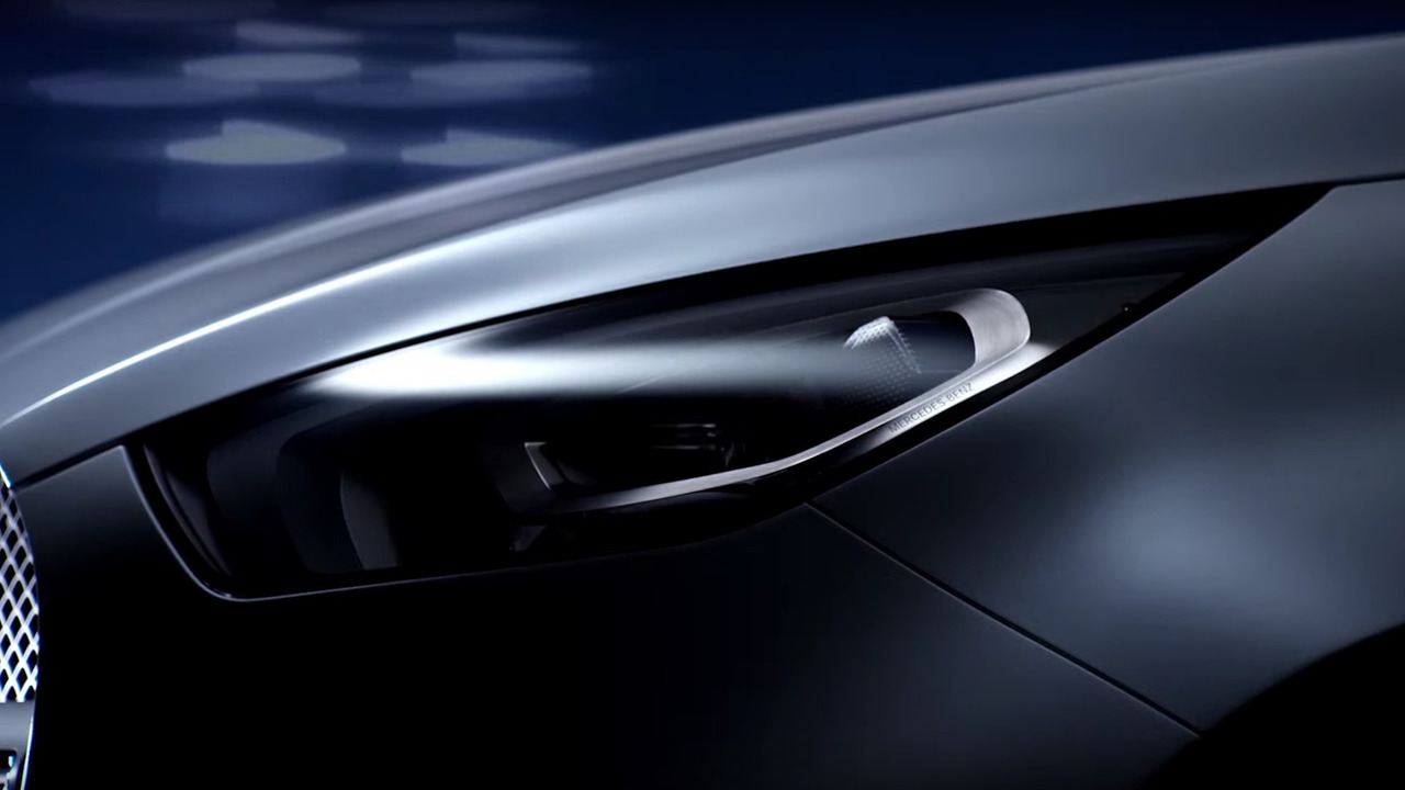 Mercedes-Benz Pikap